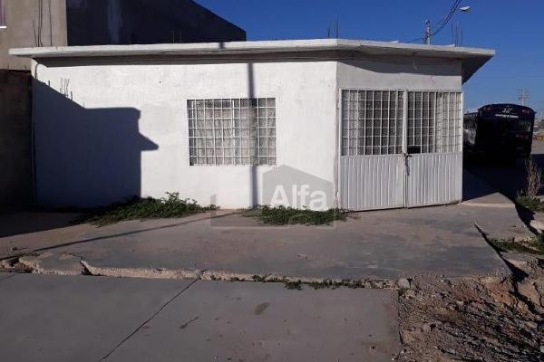 Foto de local en venta en arturo alvarez , carlos chavira becerra, juárez, chihuahua, 5943541 No. 03
