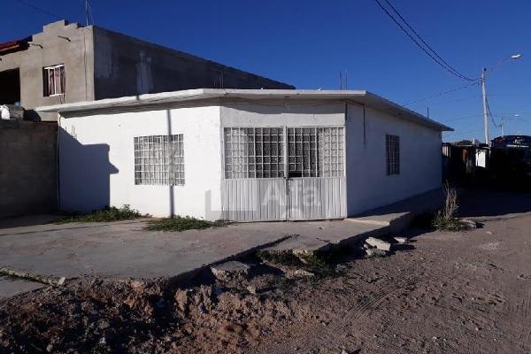 Foto de local en venta en arturo alvarez , carlos chavira becerra, juárez, chihuahua, 5943541 No. 04