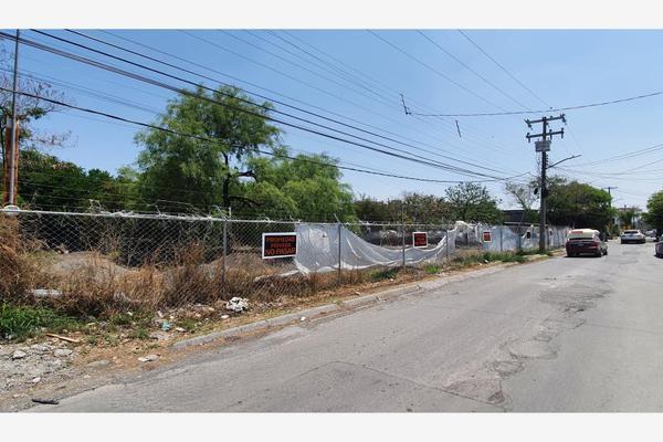 Foto de terreno habitacional en venta en arturo b de la garza 113, los lermas, guadalupe, nuevo león, 0 No. 03