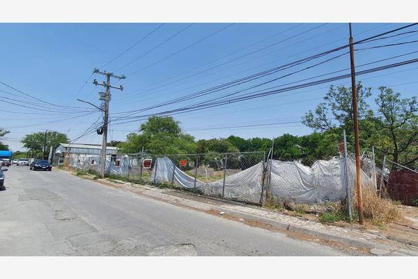 Foto de terreno habitacional en venta en arturo b de la garza 113, los lermas, guadalupe, nuevo león, 0 No. 04