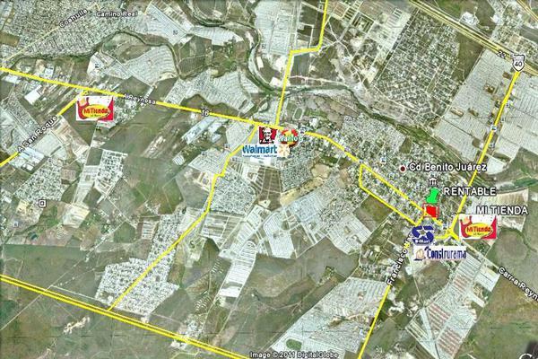 Foto de terreno comercial en renta en arturo b. de la garza , benito juárez centro, juárez, nuevo león, 17145491 No. 03