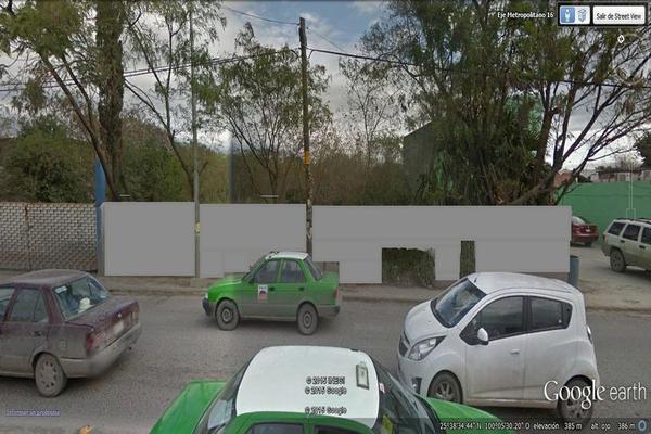 Foto de terreno comercial en renta en arturo b. de la garza , benito juárez centro, juárez, nuevo león, 17145491 No. 06