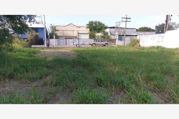 Foto de terreno habitacional en renta en arturo b de la garza , guadalupe avante, guadalupe, nuevo león, 20735688 No. 02