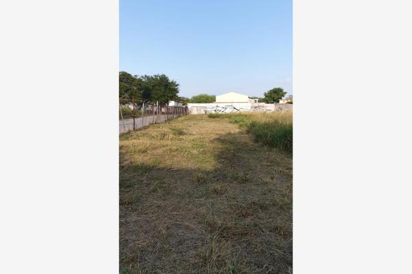 Foto de terreno habitacional en renta en arturo b de la garza , guadalupe avante, guadalupe, nuevo león, 20735688 No. 03