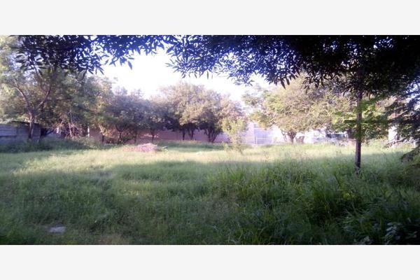 Foto de terreno comercial en renta en arturo b. de la garza y zaragoza , benito juárez centro, juárez, nuevo león, 18173908 No. 03