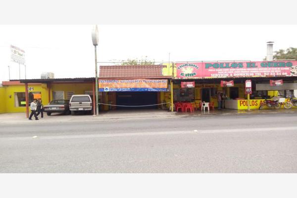 Foto de terreno comercial en renta en arturo b. de la garza y zaragoza , benito juárez centro, juárez, nuevo león, 18173908 No. 05