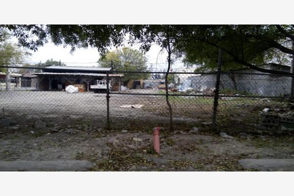 Foto de terreno comercial en renta en arturo b. de la garza y zaragoza , benito juárez centro, juárez, nuevo león, 18173908 No. 06