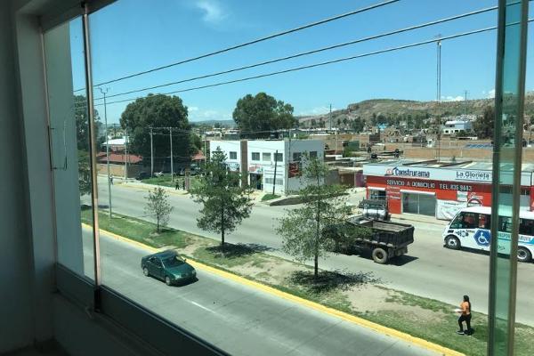 Foto de edificio en renta en  , arturo gamiz, durango, durango, 5675287 No. 11