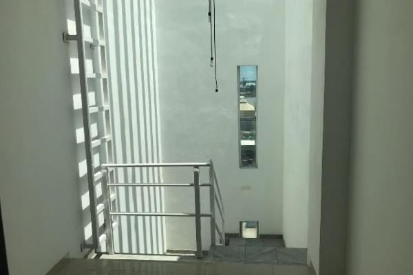 Foto de edificio en renta en  , arturo gamiz, durango, durango, 5839013 No. 07