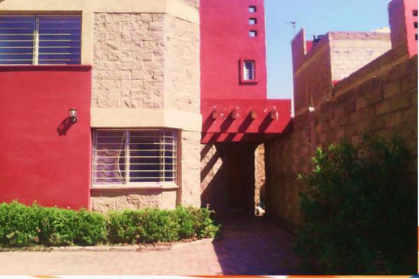 Foto de casa en venta en arturo montiel rojas 0, la conchita, chalco, méxico, 8293035 No. 01