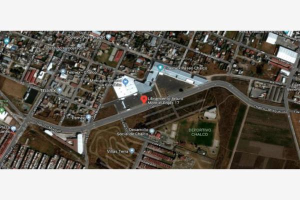Foto de casa en venta en arturo montiel rojas 0, la conchita, chalco, méxico, 8293035 No. 02