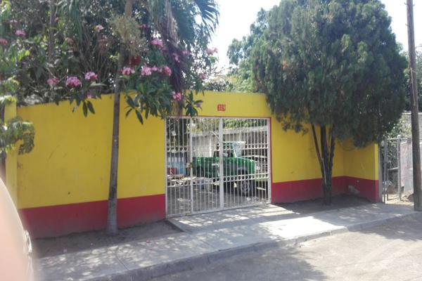 Foto de terreno habitacional en venta en arturo noriega pizano 329, burócratas municipales, colima, colima, 0 No. 02
