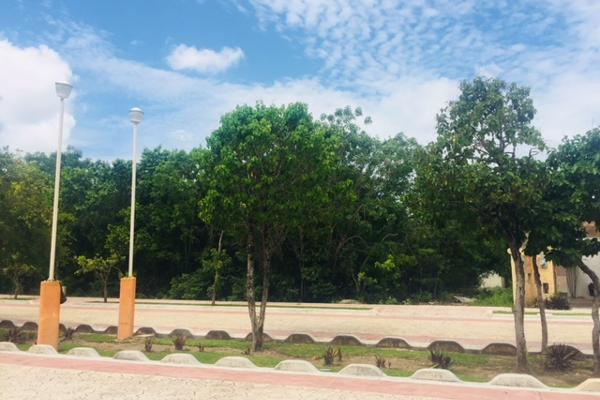 Foto de terreno habitacional en venta en aruba , lagos del sol, benito juárez, quintana roo, 5442531 No. 01