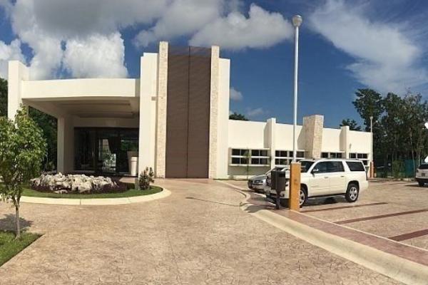 Foto de terreno habitacional en venta en aruba , lagos del sol, benito juárez, quintana roo, 5442531 No. 04