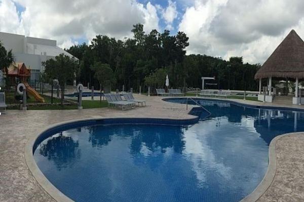 Foto de terreno habitacional en venta en aruba , lagos del sol, benito juárez, quintana roo, 5442531 No. 05