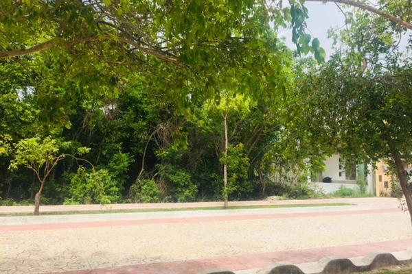 Foto de terreno habitacional en venta en aruba , lagos del sol, benito juárez, quintana roo, 5442531 No. 06