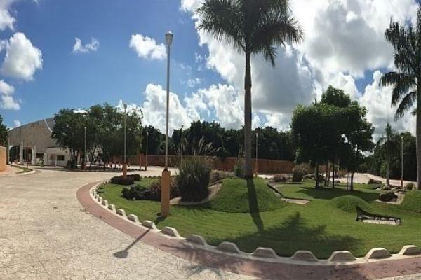 Foto de terreno habitacional en venta en aruba , lagos del sol, benito juárez, quintana roo, 5442531 No. 07