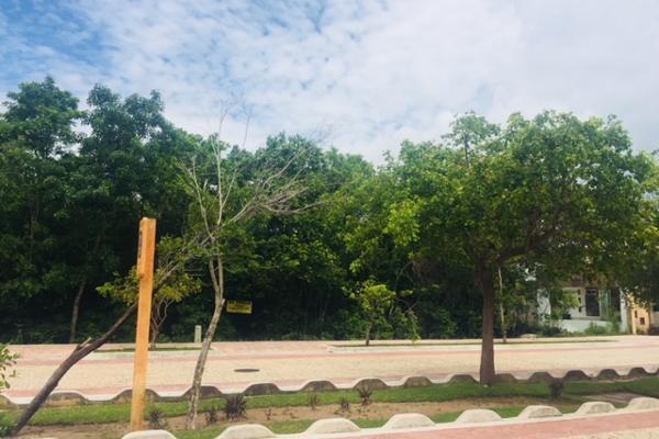 Foto de terreno habitacional en venta en aruba , lagos del sol, benito juárez, quintana roo, 5442531 No. 10