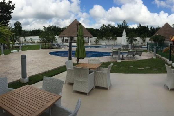 Foto de terreno habitacional en venta en aruba , lagos del sol, benito juárez, quintana roo, 5442531 No. 12
