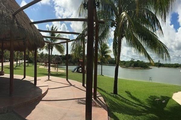 Foto de terreno habitacional en venta en aruba , lagos del sol, benito juárez, quintana roo, 5442531 No. 13