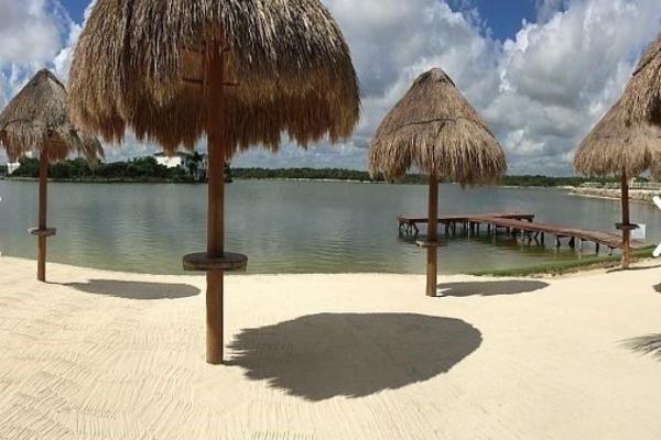 Foto de terreno habitacional en venta en aruba , lagos del sol, benito juárez, quintana roo, 5442531 No. 14