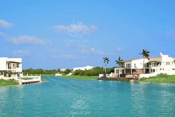 Foto de terreno habitacional en venta en aruba , lagos del sol, benito juárez, quintana roo, 5442531 No. 15