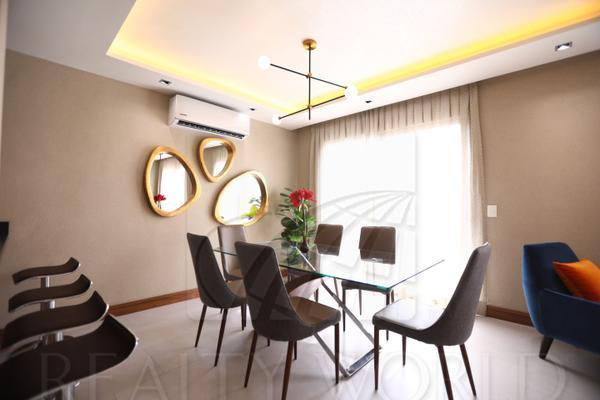 Foto de casa en venta en  , asentamiento cumbres provenza privada terra, garcía, nuevo león, 8390964 No. 01