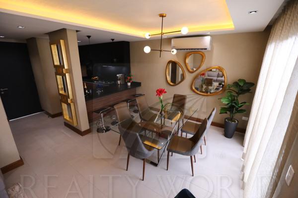 Foto de casa en venta en  , asentamiento cumbres provenza privada terra, garcía, nuevo león, 8390964 No. 06