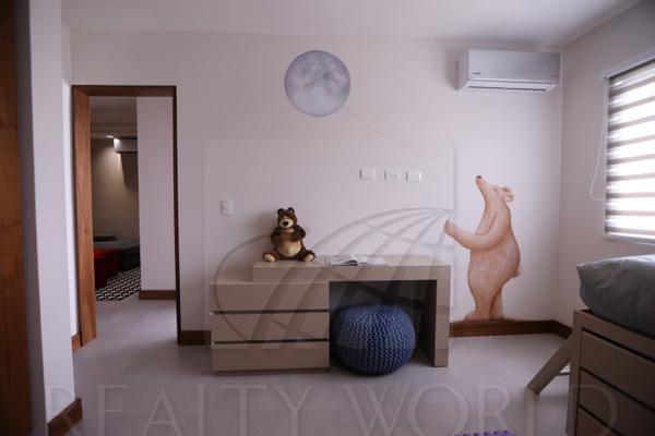 Foto de casa en venta en  , asentamiento cumbres provenza privada terra, garcía, nuevo león, 8390964 No. 07