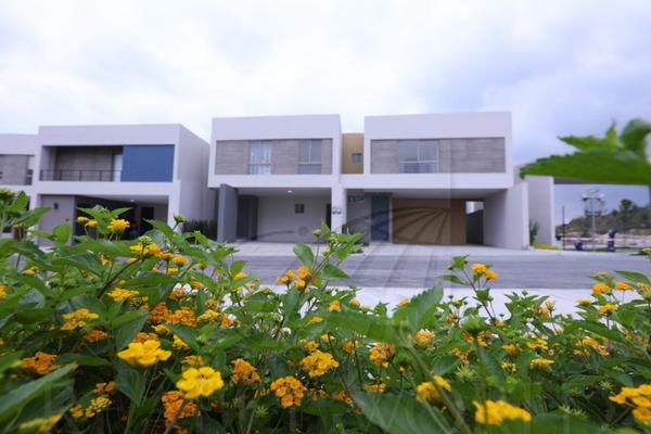 Foto de casa en venta en  , asentamiento cumbres provenza privada terra, garcía, nuevo león, 8390964 No. 14