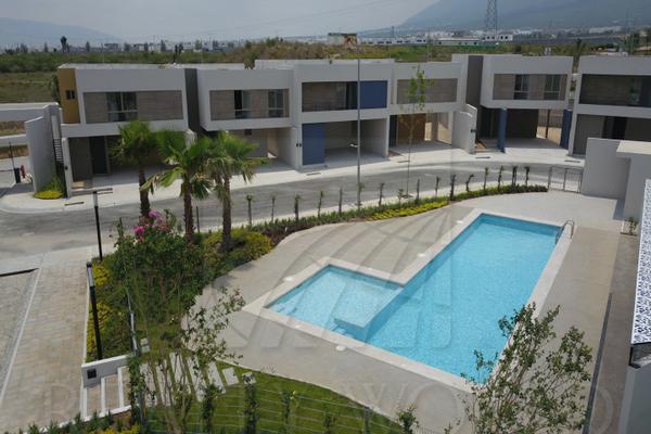 Foto de casa en venta en  , asentamiento cumbres provenza privada terra, garcía, nuevo león, 8390964 No. 16