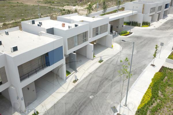 Foto de casa en venta en  , asentamiento cumbres provenza privada terra, garcía, nuevo león, 8390964 No. 18