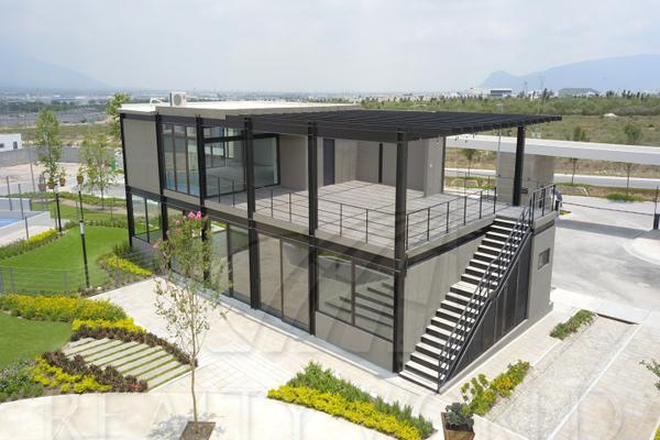Foto de casa en venta en  , asentamiento cumbres provenza privada terra, garcía, nuevo león, 8390964 No. 19