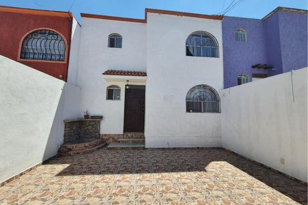 Foto de casa en renta en asequia 7, el batan, corregidora, querétaro, 0 No. 01