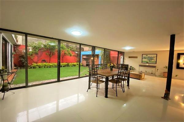 Foto de casa en venta en asia 38, barrio la concepción, coyoacán, df / cdmx, 9216137 No. 01