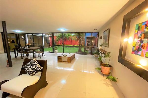 Foto de casa en venta en asia 38, barrio la concepción, coyoacán, df / cdmx, 9216137 No. 04