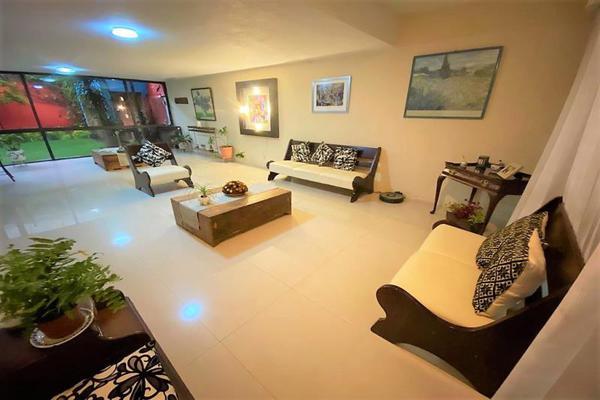 Foto de casa en venta en asia 38, barrio la concepción, coyoacán, df / cdmx, 9216137 No. 05