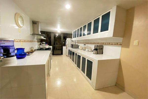 Foto de casa en venta en asia 38, barrio la concepción, coyoacán, df / cdmx, 9216137 No. 08