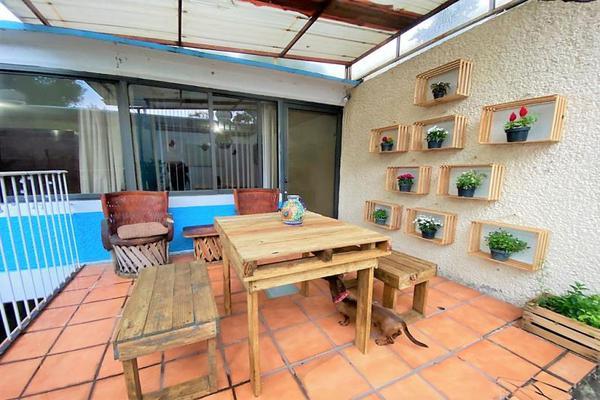Foto de casa en venta en asia 38, barrio la concepción, coyoacán, df / cdmx, 9216137 No. 14
