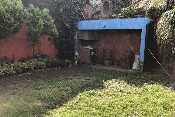 Foto de casa en venta en asia 38, barrio la concepción, coyoacán, df / cdmx, 9216137 No. 02