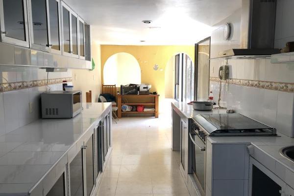 Foto de casa en venta en asia 38, barrio la concepción, coyoacán, df / cdmx, 9216137 No. 07