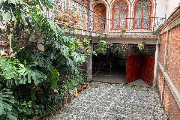 Foto de casa en venta en asia , barrio la concepción, coyoacán, df / cdmx, 9944030 No. 02