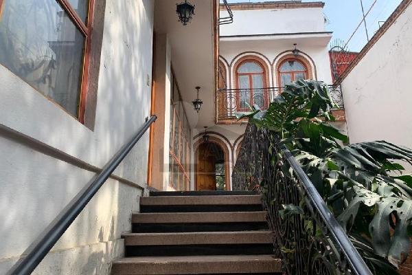 Foto de casa en venta en asia , barrio la concepción, coyoacán, df / cdmx, 9944030 No. 03