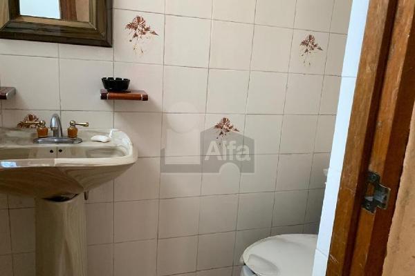 Foto de casa en venta en asia , barrio la concepción, coyoacán, df / cdmx, 9944030 No. 12