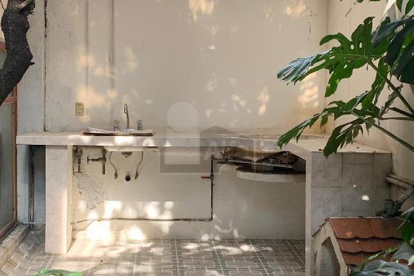 Foto de casa en venta en asia , barrio la concepción, coyoacán, df / cdmx, 9944030 No. 13