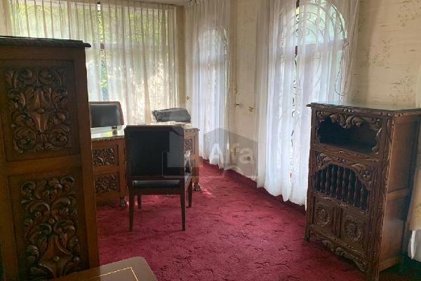 Foto de casa en venta en asia , barrio la concepción, coyoacán, df / cdmx, 9944030 No. 14