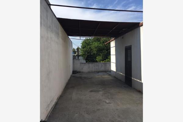 Foto de casa en venta en astillero 3130, riberas del río, guadalupe, nuevo león, 5686918 No. 11