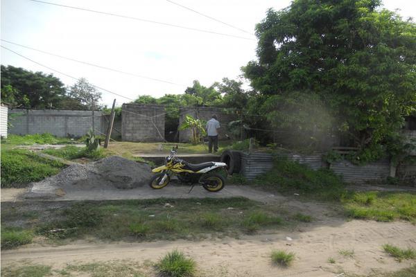 Foto de terreno habitacional en venta en  , astilleros de veracruz, veracruz, veracruz de ignacio de la llave, 18087480 No. 07