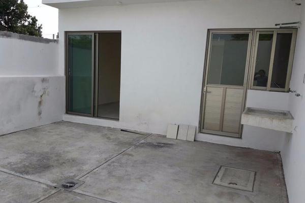 Foto de casa en venta en  , astilleros de veracruz, veracruz, veracruz de ignacio de la llave, 8041296 No. 15