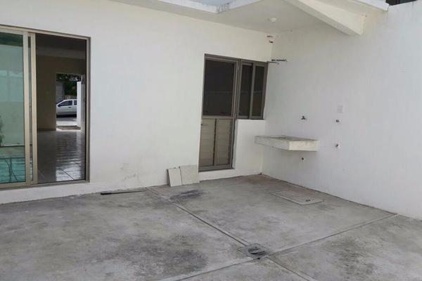Foto de casa en venta en  , astilleros de veracruz, veracruz, veracruz de ignacio de la llave, 8041296 No. 19